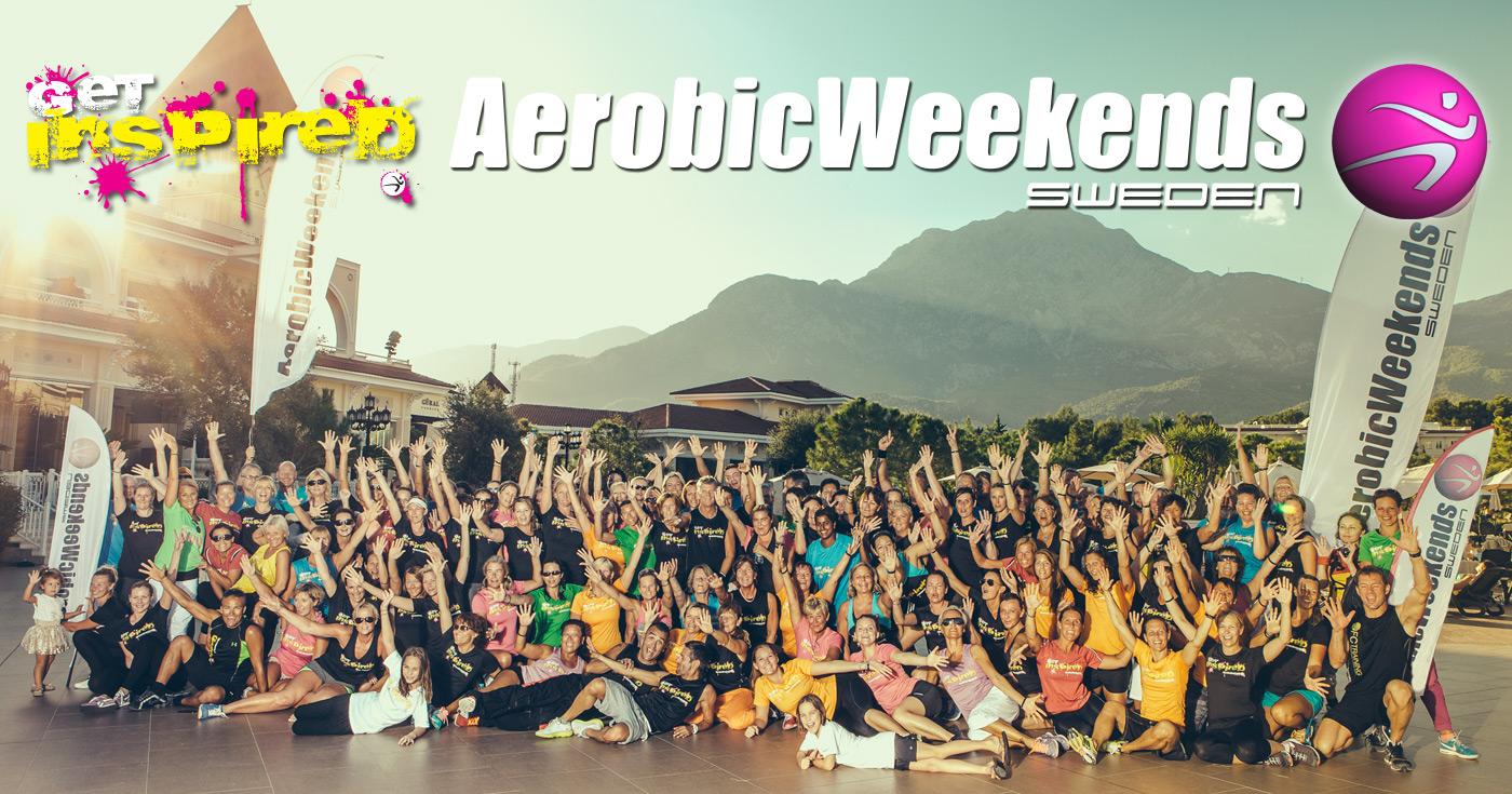 AerobicWeekends Sweden